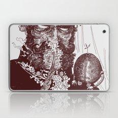 Franz Joseph Hulihee Laptop & iPad Skin