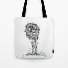 EyeQ Tote Bag