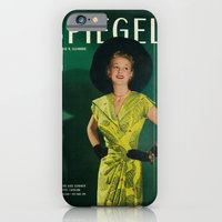 1951 Spring/Summer Catalog Cover iPhone 6 Slim Case