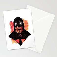 Space Ghost Stationery Cards