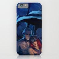 Nux & Capable iPhone 6 Slim Case