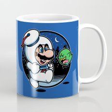 Super Marshmallow Bros. Mug