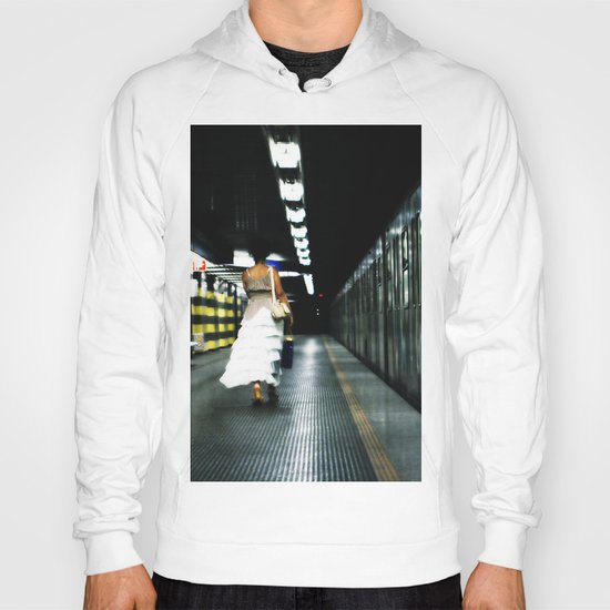 For the Love of Rome Hoody