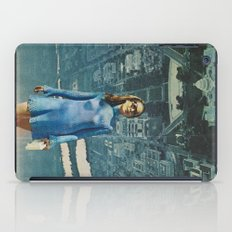 Amy White House iPad Case