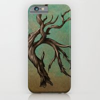 Sacred Tree iPhone 6 Slim Case