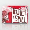 Built to Spill - Wonder Ballroom, Portland iPad Case