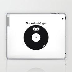 Feeling Groovy Laptop & iPad Skin