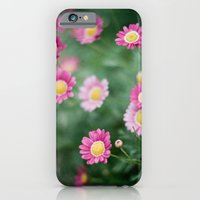 iPhone & iPod Case featuring Spring in the city by Xaomena