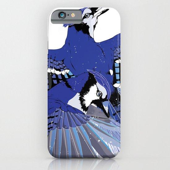 Blue Jays. iPhone & iPod Case