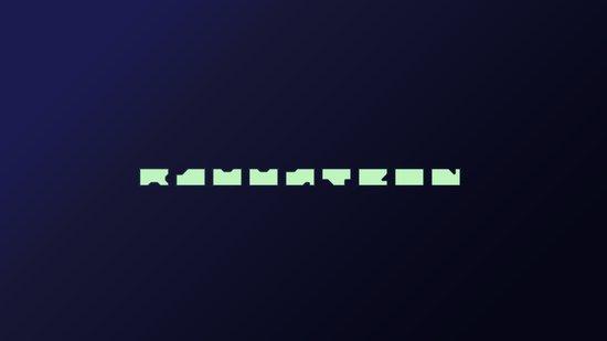 Rammstein Minimal Art Print
