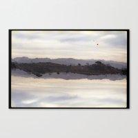 Landscapes Nuart (35mm M… Canvas Print