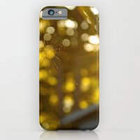 iPhone & iPod Case featuring These Fragile Threads by silverstreaked