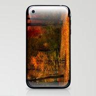 Youth iPhone & iPod Skin