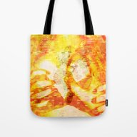 Never In A Million Years… Tote Bag