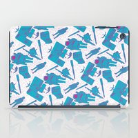 SPACE 3000 iPad Case