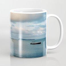 Blue Sunrise Mug
