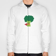 Super Broccoli Hoody