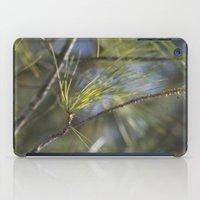Pine iPad Case