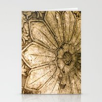 Stoned Garden Relic Stationery Cards