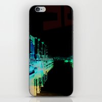 Waterfront iPhone & iPod Skin