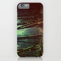 iPhone & iPod Case featuring Tree Life by Trees Without Branches