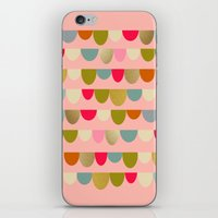 Delightful Rue II iPhone & iPod Skin