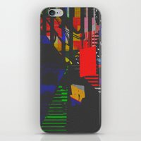 Colorblind iPhone & iPod Skin
