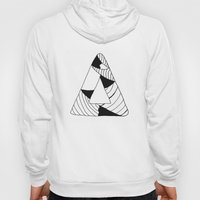 Personal Stormer Triangle Hoody
