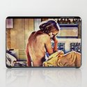 Rosemary's Baby iPad Case