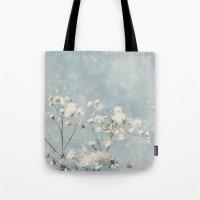 White Sale Tote Bag