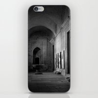 Hagia Sophia iPhone & iPod Skin