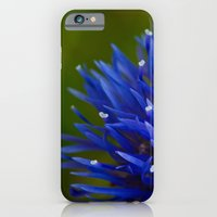 Love At The Tips Of Her Fingers iPhone 6 Slim Case