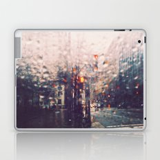 DC Rain Laptop & iPad Skin