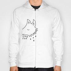 Dead Fox Hoody