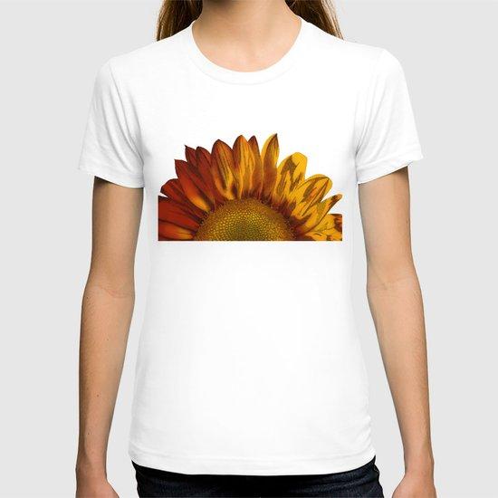A Sunflower T-shirt