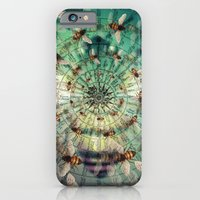 Bees: Masters Of Time An… iPhone 6 Slim Case