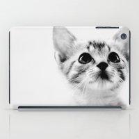 Sweet Kitten iPad Case