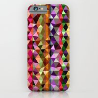 iPhone & iPod Case featuring Two Kinds by KRArtwork