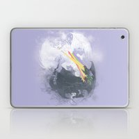 Clash Of The Sky Dragons Laptop & iPad Skin