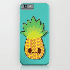 Weeping Ananas Slim Case iPhone 6s