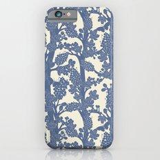 Romantic tree iPhone 6 Slim Case