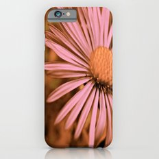 Pink as a Petal Slim Case iPhone 6s