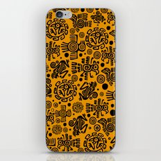 Petroglyph iPhone & iPod Skin