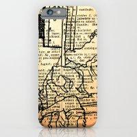 Bus Series - 1 iPhone 6 Slim Case