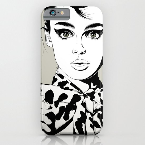 Uh! iPhone & iPod Case
