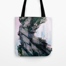 ElectricCity Tote Bag