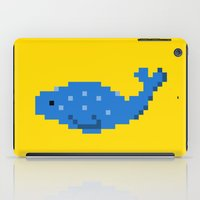 8-bit Seal iPad Case
