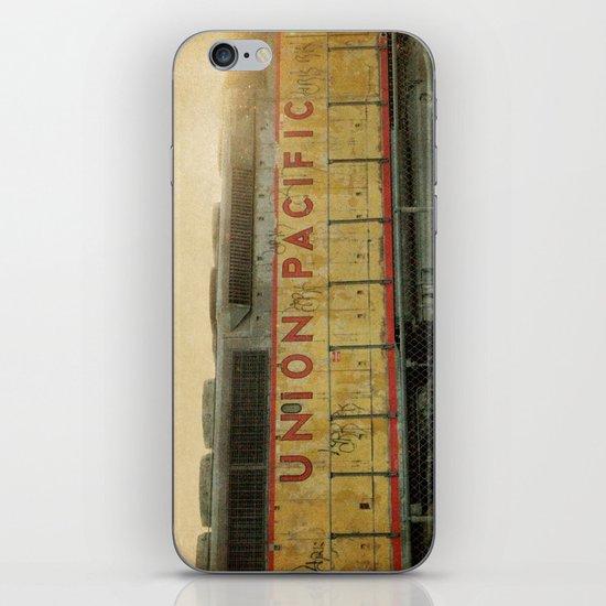 Union Pacific  iPhone & iPod Skin
