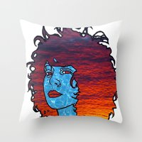 Essentials Throw Pillow