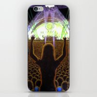 The Concert iPhone & iPod Skin